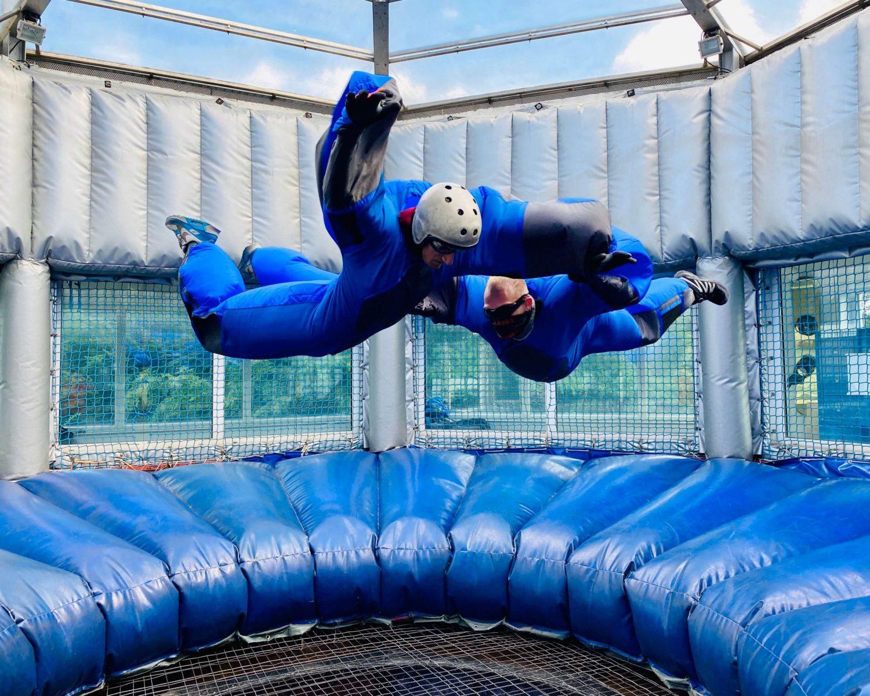 Team-event-bodyflying-erlebnis-air-power-arena-hückelhoven